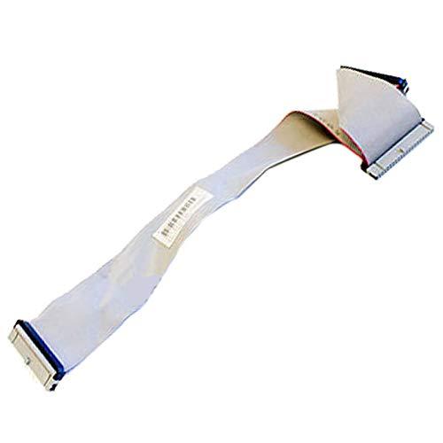 Foxconn Flachbandkabel IDE IBM 01K1482 01K1483 3 x 40 Pin 46 cm Festplatte CD-ROM DVD - Ibm-ide-festplatte