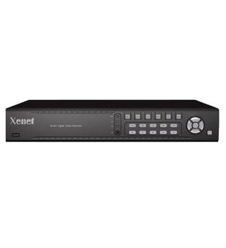 XENET Analog High Definition DVR 32 Channel