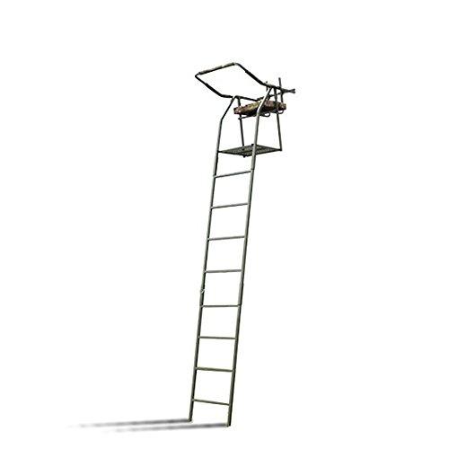Life Cacería ANsitz Escalera, caza Escalera, caza silla–Trona