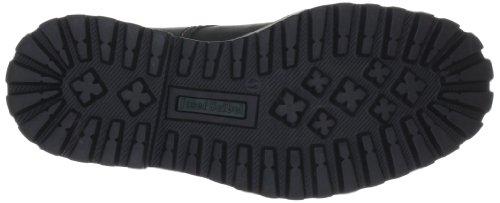 Josef Seibel Schuhfabrik Gmbh 21925 La13 600, Boots homme Noir