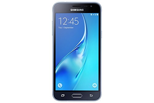 Samsung Galaxy J3 (2016) schwarz