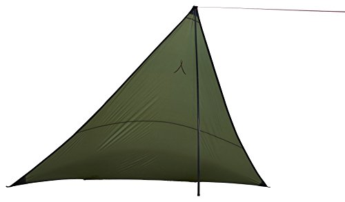 Grand Canyon Shelter Ray UV50 Olive