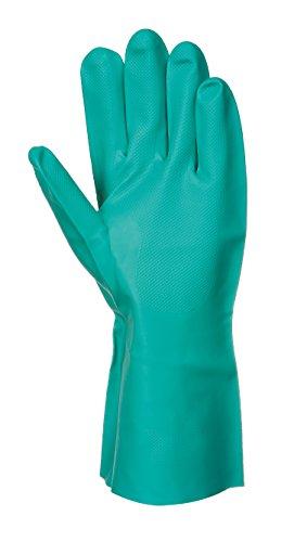 Lot de 12 nitrosafe chimique Manique, XXL, Vert, 12