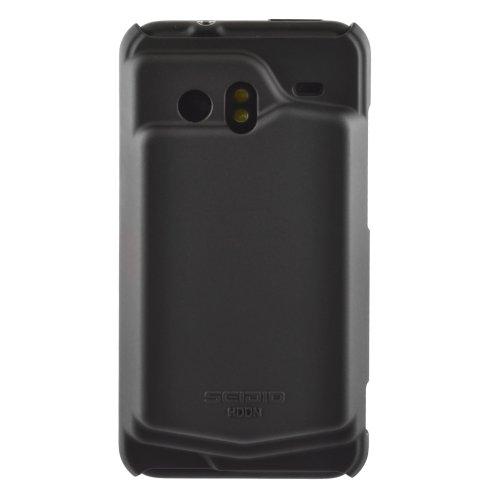 Seidio Surface Extended Schutzhülle für HTC Droid Incredible für Verwendung mit SEIDIO 's Innocell 3500mAh Extended Life Akku Seidio Extended Life Battery