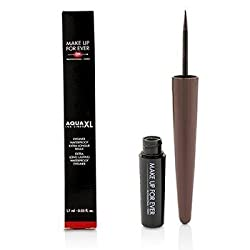 Make Up For Ever Aqua XL Ink Liner Extra Long Lasting Waterproof Eyeliner -  L-80 (Lustrous Plum) 1.7ml/0.05oz