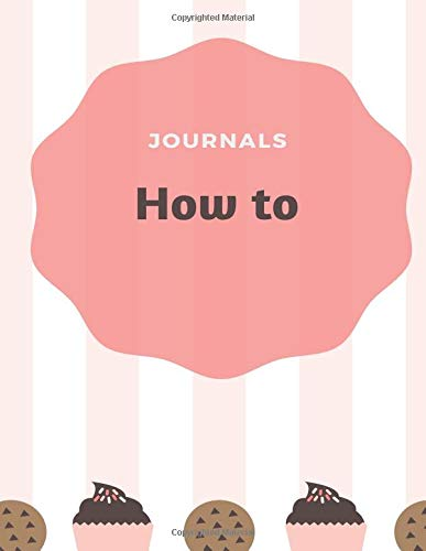 journals how to: Dot Grid - Size = 8.5