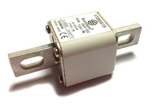 400a Fuse (170M3619 | BUSSMANN FUSE 400A 660V 1 * FU / - | Packung mit 6)
