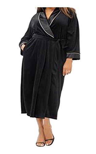 jones-new-york-robe-dressing-gown-housecoat-various-styles-sizes-new-jny-80005