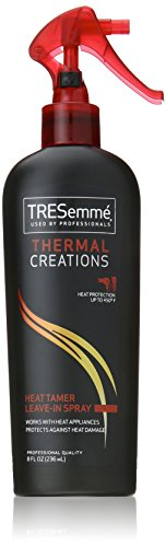 Tresemme Thermal Creations Heat Tamer Spray, 8 Oz