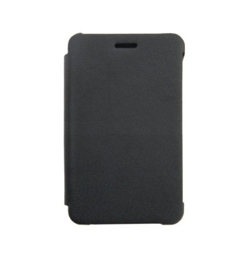 YGS Flip Case-Black for Nokia Asha 501  available at amazon for Rs.175