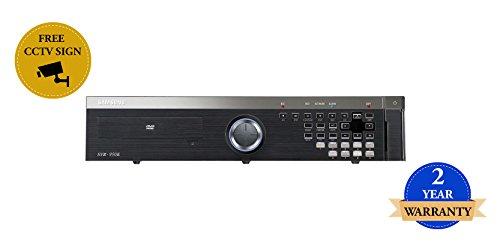 Preisvergleich Produktbild SS291 - SAMSUNG SVR-950 9 Kanal-Digital-Videogerät CCTV-250GB MPEG-4