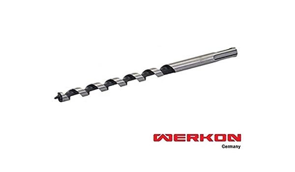 Professional SDS Plus Drill Bit 40/x 460/mm Spiral Auger Bit Wood Drill Bit