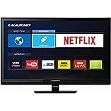 "24"" LED SMART TV WITH NETFLIX freeview HD Blaupunkt"