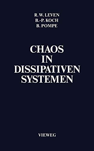Chaos in dissipativen Systemen