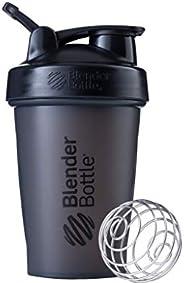 Blender Bottle Classic Loop - Protéine Shaker | Bouteille d'eau avec poignée de transport | 590 ml| full c