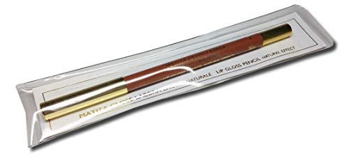 Collistar matita gloss labbra effetto naturale n°1