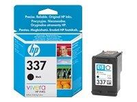 Preisvergleich Produktbild HP C9364EE Tintenpatrone Nr. 337 schwarz (400 Seiten)