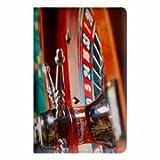 Leather flip Case schale Ipad Mini 3 Casino - Roulette N