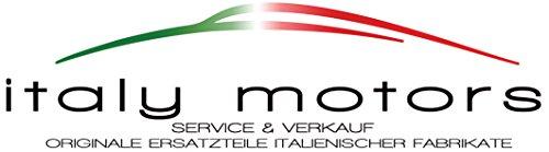 Preisvergleich Produktbild Magneti Marelli 1504253 links Spiegel