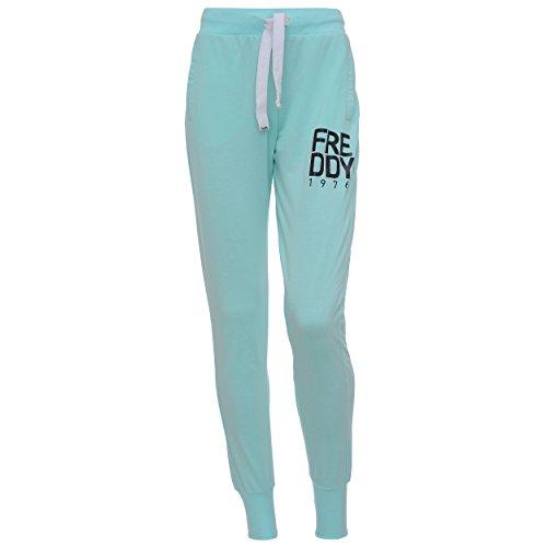 Fred Perry S7wcsp3, Pantalon de Sport Femme Vert