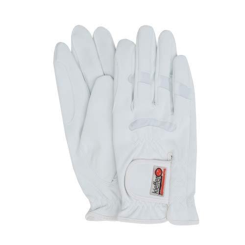 Handschuh Madrid Farbe: braun Größe: XS