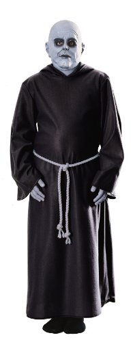 The Addams Family Uncle Fester Child Costume Medium by Rubies (English Manual)