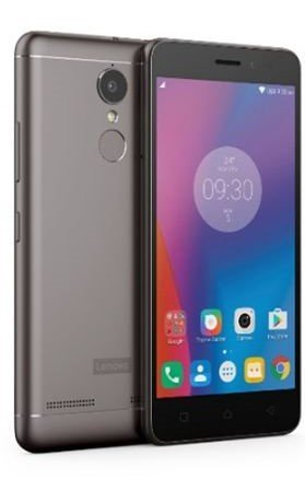 Lenovo K6 Note (Grey)