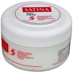 Satina Soft-Creme 200 ml, 1er Pack (1 x 200 ml)