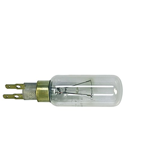 Glühlampe Birne 40W für Kühlschrank wie Whirlpool Bauknecht Ariston 481213428078 -