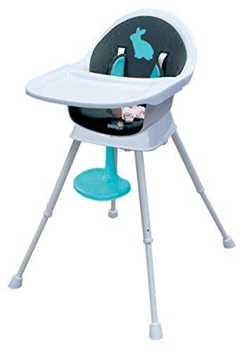 Babysun Chaise Haute Evolutive 3 en 1