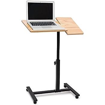 link 50500560 laptop tisch auf rollen alexis. Black Bedroom Furniture Sets. Home Design Ideas