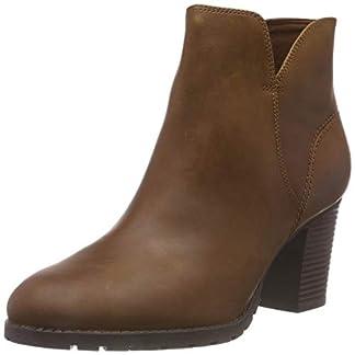 Clarks Women's Verona Trish Slouch Boots 4