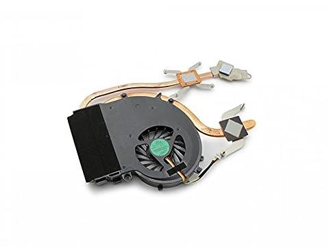 CPU Kühler 35W für Acer Aspire 8935G Serie