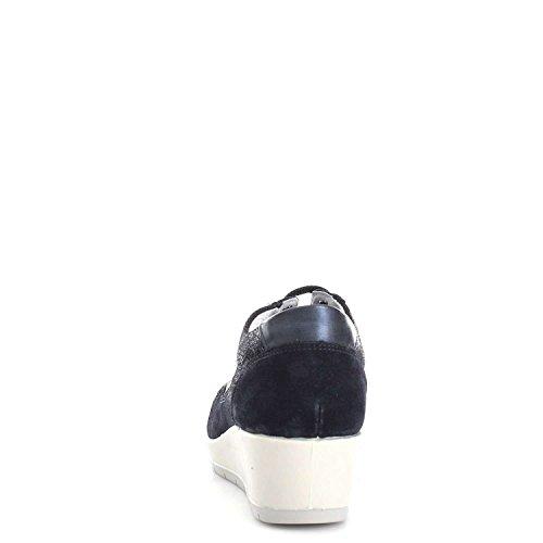 Igi & Co 7758500 Zapatillas Donna Blue