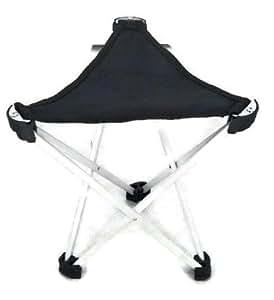 3legschair dreibeinhocker 3 bein hocker camping stuhl dreibein hocker 28cm sitzh he handliche. Black Bedroom Furniture Sets. Home Design Ideas