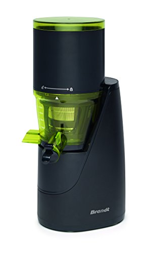 Brandt - Slow Juicer 200W