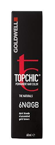 Goldwell Topchic Elumenated Haarfarbe 6N GB, 1er