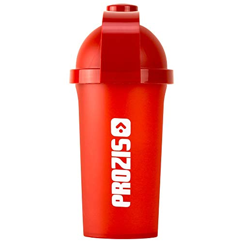 Prozis Your Limit Is You Shaker 500ml - Rot - Single Size