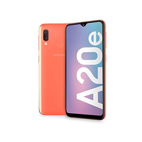 Samsung A20e Coral 5.8' 3gb/32gb Dual Sim