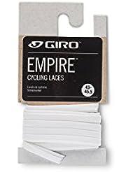 Giro Empire Schnürsenkel weiß
