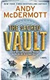 [The Sacred Vault] [by: Andy McDermott]