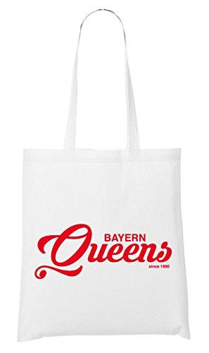 Bayern Queens Sac Blanc Certified Freak