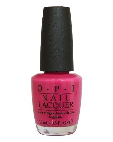 OPI vernis à ongles Pink Flamenco 15ml
