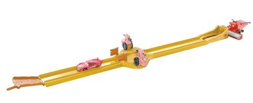 Disney Pixar Cars Traktorschreck Pistenset