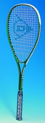 Zoom IMG-1 dunlop racketball cornice in alluminio