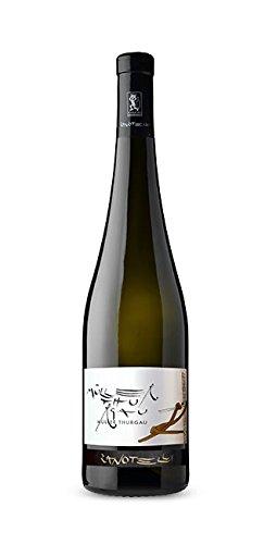 Zanotelli - Müller Thurgau D.O.C. Trentino 2017 - Linea Le Strope - cl. 75