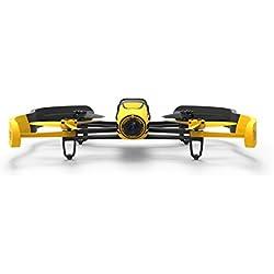 Parrot - Drone Quadricoptère Bebop - Jaune