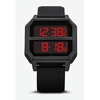 Adidas by Nixon Reloj para Unisex Adultos de Z16-760-00