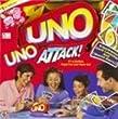 Mattel 41943 - UNO Extreme, Kartenspiel