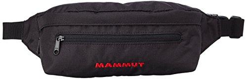 Mammut Hüfttasche Classic Bumbag, Black, 1 Liter